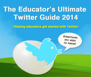 Image of Twitter Guide 2014